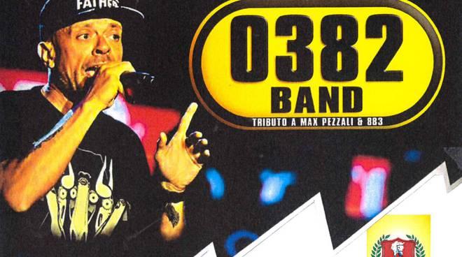 0382 Band
