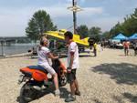 A San Nazzaro il Campionato Mondiale di Motonautica