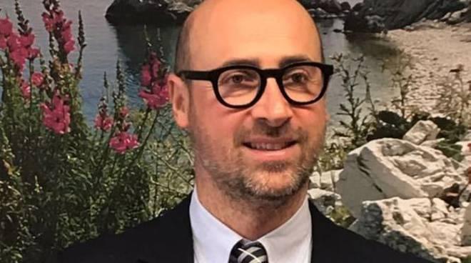 Alberto Romagnoli, commissario straordinario Ingegneri Piacenza