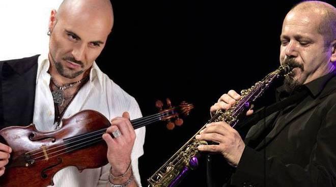 Alessandro Quarta e Di Battista