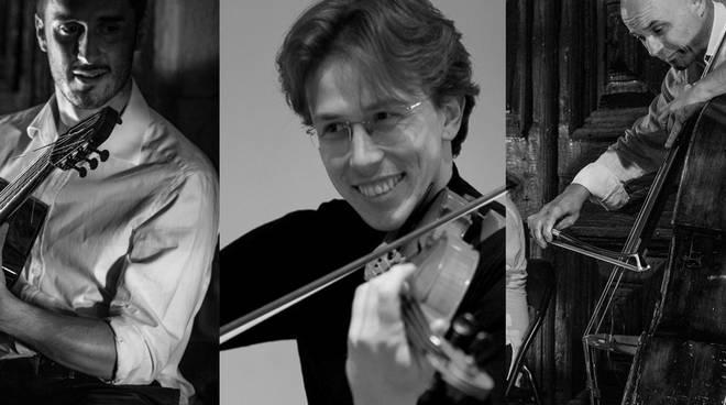 Amaranto Trio