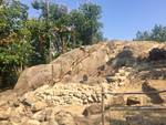 Area archeologica alla Piana di San Martino