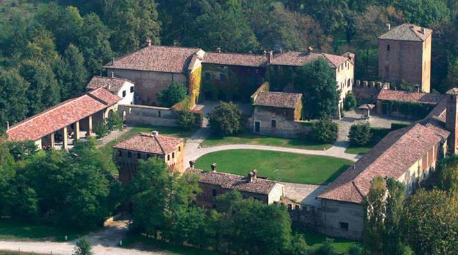 Castello di Paderna a Pontenure