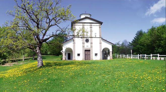 Chiesa di Santa Maria e Santa Franca (Morfasso)