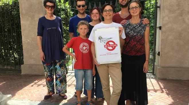 Comitato No al bitume