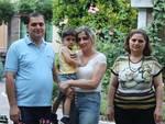 famiglia profughi suore scalabriniane