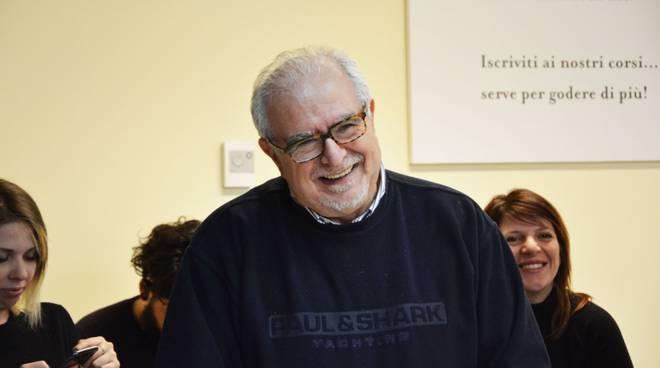 Franco Pugliese, Presidente LILT Piacenza