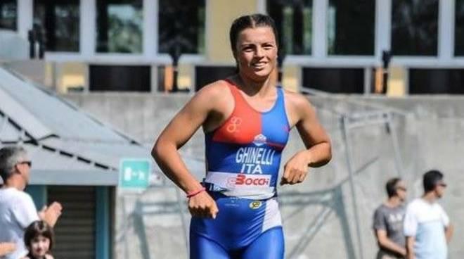 Gemma Ghinelli