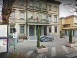 Il municipio di Cadeo