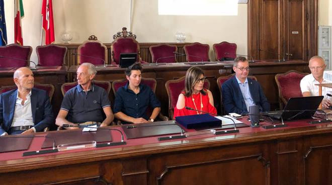 In Municipio il bilancio del Giro Rosa