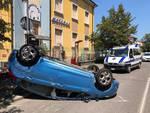 Incidente in via Montebello