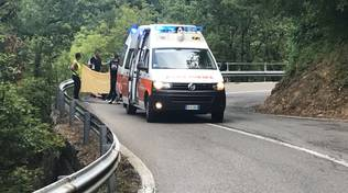 incidente ponte lenzino