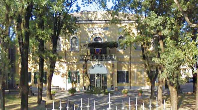 L'ospedale di Villanova