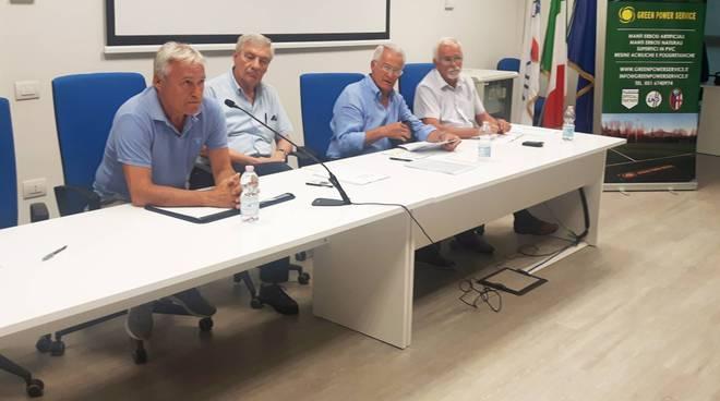 La riunione a Bologna del Comitato Regionale dell'Emilia Romagna