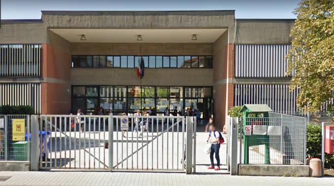La scuola Calvino