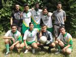 La squadra Albatros Piacenza