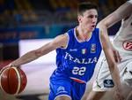 Michelli Antelli nuovo giocatore dell'Assigeco Piacenza