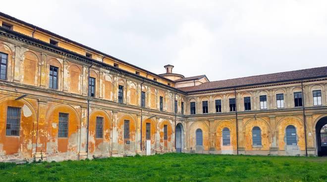 monastero di s.agostino bleech festival