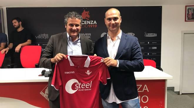 Piacenza calcio i nuovi acquisti