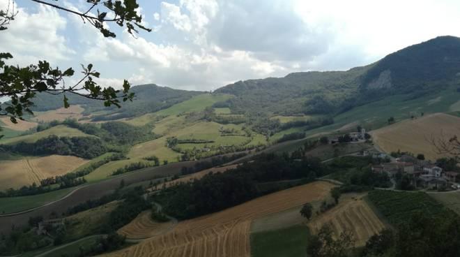 Piana di San Martino a Pianello