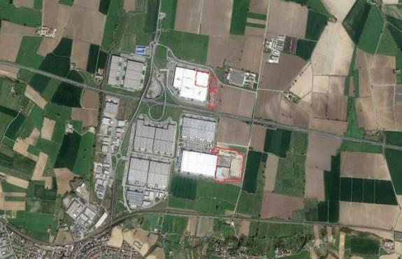 Polo logistico Castello - Rapporto Ispra