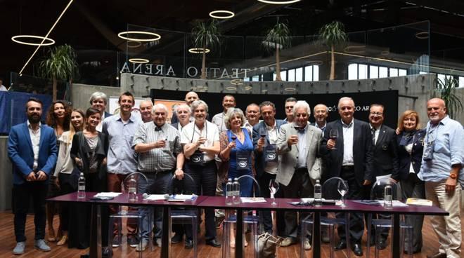 Presentazione Anno del Cibo Italiano