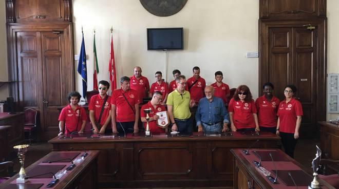 Protocollo disabilità e sport Piacenza