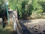 Quello che resta del Ponte di Barberino