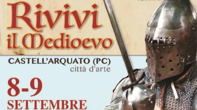 Rivivi il Medioevo