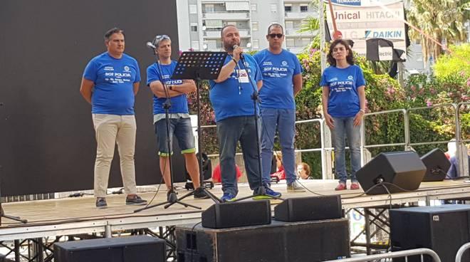 Siap Piacenza ed Emilia Romagna alla commemorazione della strage di via D'Amelio