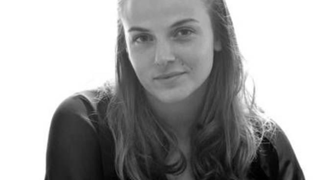 soprano Ilaria Freppoli