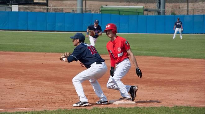 Torneo Farnese baseball