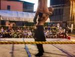 Trofeo cuore ribelle dei Total combat wrestling