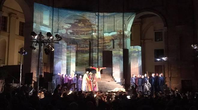 Turandot al Farnese di Piacenza
