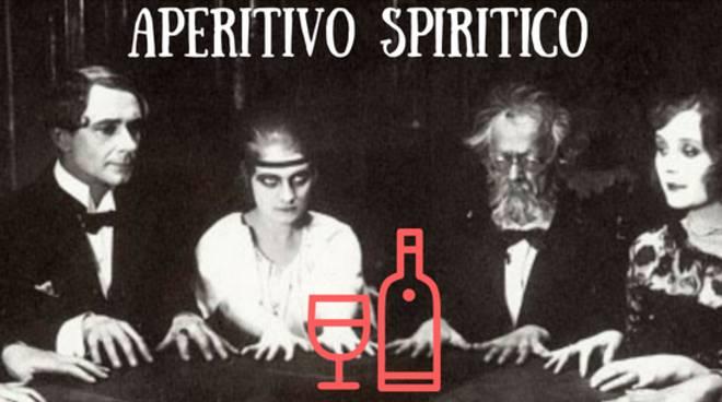 Aperitivo spiritico