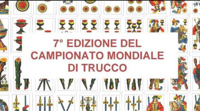 Campionato mondiale di Trucco