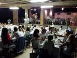 cena La casa di Iris a Vigolzone