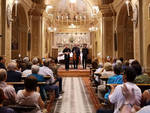 Concerto Appennino Festival -  Christopher Hartmann