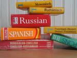 Dizionari lingue straniere