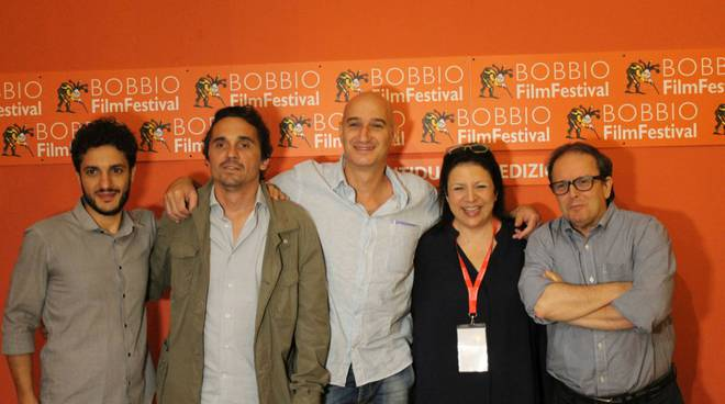 Easy commedia al Bobbio Film Fest