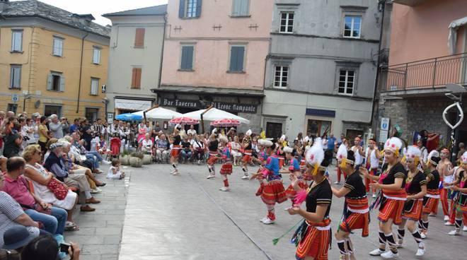 Festival internazionale dei Giovani