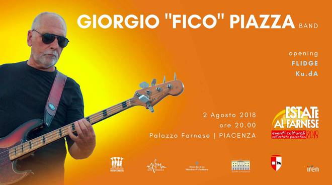 Giorgio Fico Piazza