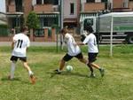 Gragnano calcio giovanile