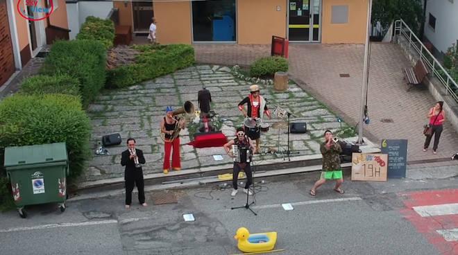 Il Festival Bascherdeis a Vernasca