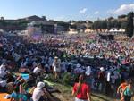 L'incontro dei giovani con il Papa al Circo Massimo