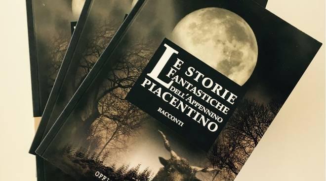 Le storie fantastiche dell'Appennino Piacentino