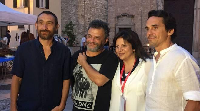 Manetti Bros a Bobbio