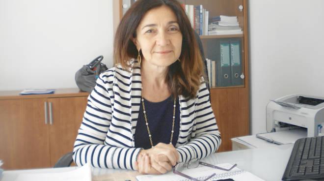 Nicoletta Corvi (Confcooperative)