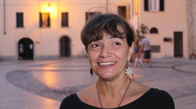 Paola Randi al Bobbio Film Festival