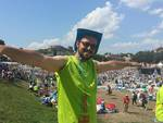 pellegrinaggio dei giovani della Diocesi di Piacenza-Bobbio a Roma